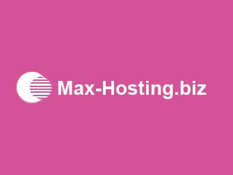 Max-hosting.biz