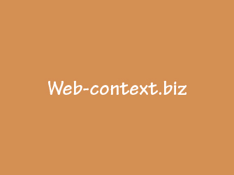 Webcontext.biz