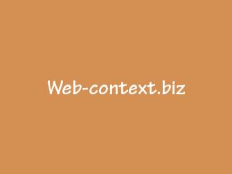 Web-context.biz